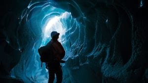 Book Ice Cave Tour