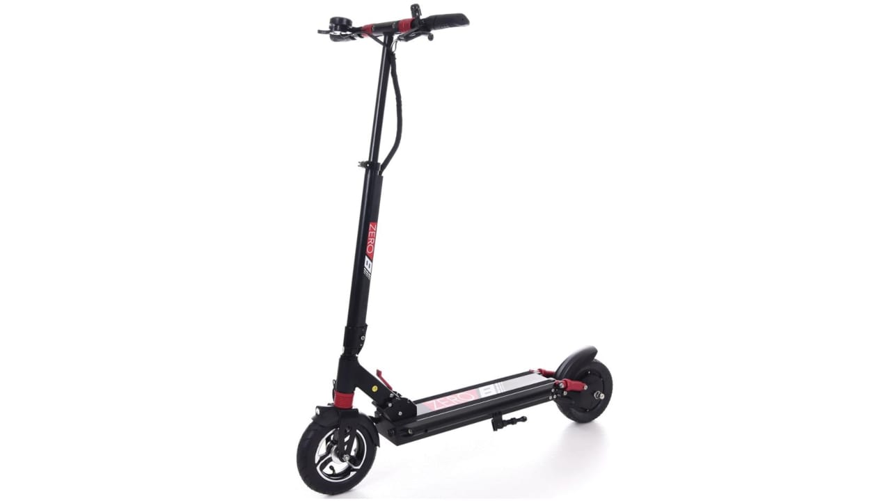Rent an Electric Scooter Large