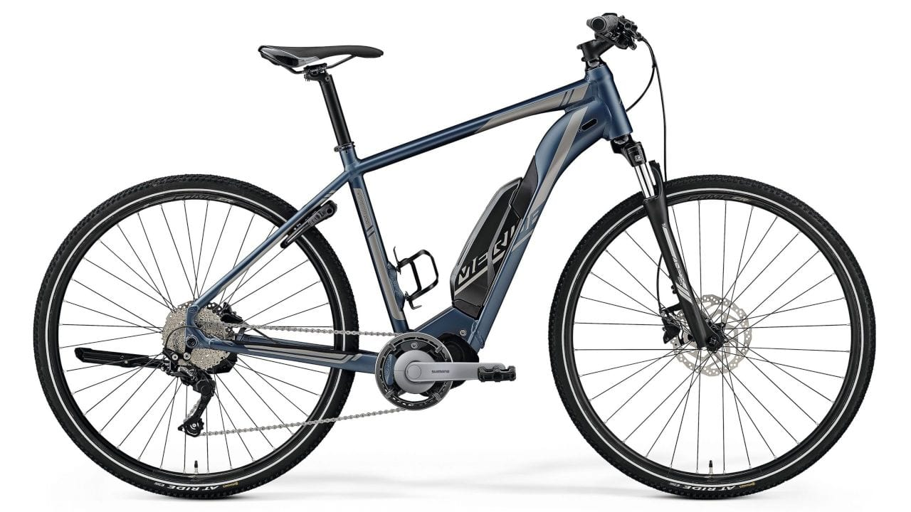 Rent an Electric Street Bicycle