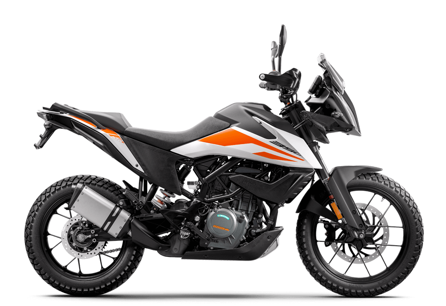 Rent a Touring Motorcycle