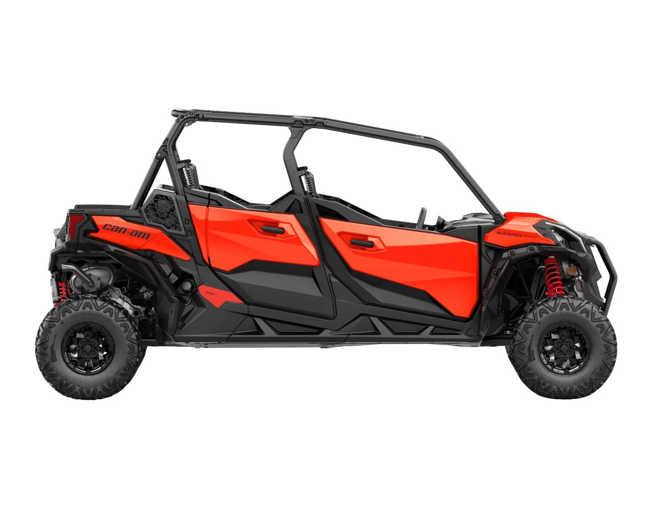 Rent a Buggy 4 Seater