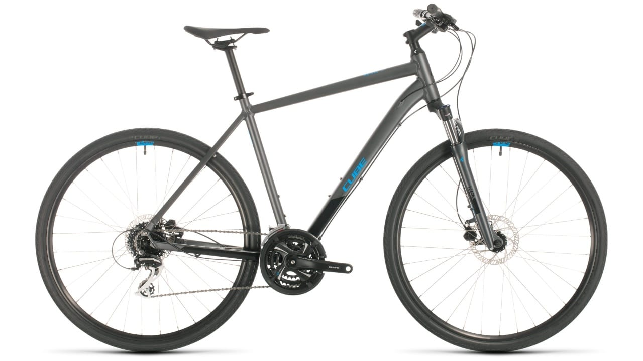 Rent a Mountain Bicycle