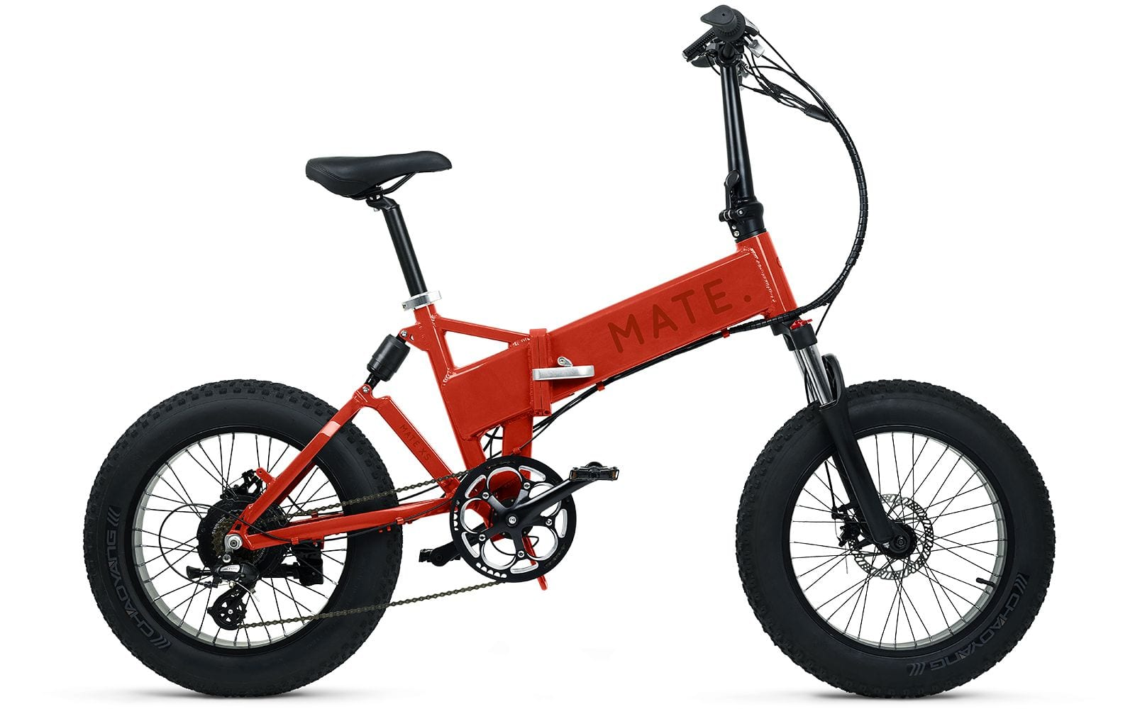 Rent an Electric Fatbike